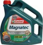 Купить Масло моторное Castrol Magnatec 5W-30 A5 (4л)