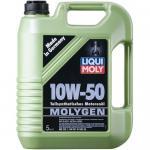 Купить Масло моторное Liqui Moly Molygen 10W-50 (5л)