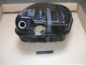 Купить Бензобак ВАЗ 2101 карб. с датчиком