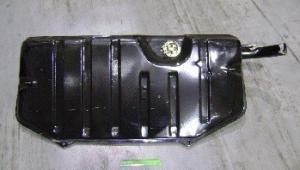 Купить Бензобак ВАЗ 21213 карб. с датчиком