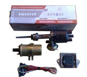 Купить Бесконтактная Система Зажигания (БСЗ) ВАЗ 2101-05