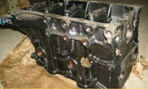 Купить Блок цилиндров ВАЗ 11183 (8-ми клап.) (пр-во АвтоВАЗ)