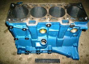 Купить Блок цилиндров ВАЗ 11193 (16-ти клап.) (пр-во АвтоВАЗ)