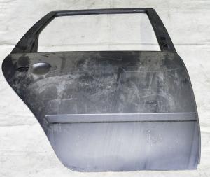 Купить Дверь ВАЗ 1117 задняя правая (АвтоВаз)