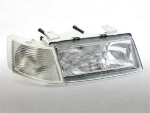 Купить Фары ВАЗ 2110-11-12 без линз (пр-во Формула света)
