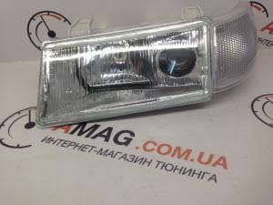 Купить Фары ВАЗ 2110-11-12 с линзой (пр-во Формула света)