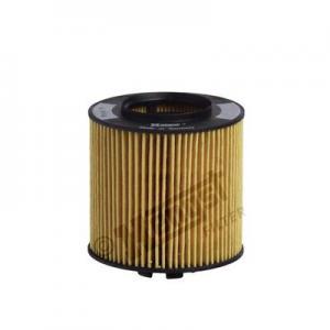 Купить Фильтр масляный AUDI A3 (HENGST)