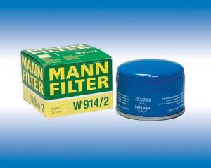 Купить Фильтр масляный ВАЗ 2101-07, 08-09 (MANN)
