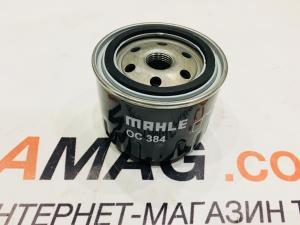 Купить Фильтр масляный ВАЗ 2101-07-08-09 (низкий 72мм OC4) (Knecht-Mahle)