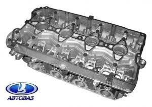 Купить Головка блока цилиндров ВАЗ 2170 (АвтоВАЗ)