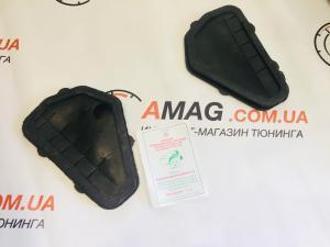 Купить Грязезащитные заглушки проема рулевых тяг ВАЗ 2110-12