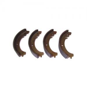 Купить Колодки тормозные ВАЗ 2101-07 задние для барабанных тормозов (MASTER SPOR