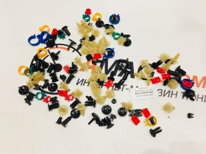 Купить Набор пластмассовых изделий ВАЗ 2108-09-099