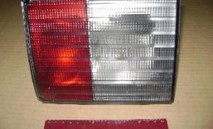 Купить Оптика задняя ВАЗ 2110 левая внутренняя (ДААЗ)
