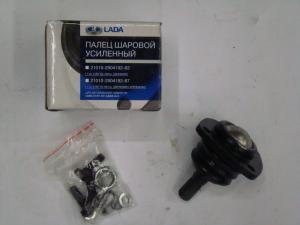 Купить Шаровая опора ВАЗ 2101-07 нижняя закатная с креплением