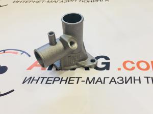 Купить Тройник отвода охлаждающей жидкости из ГБЦ (инжекторный)