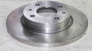Купить Передние тормозные диски ВАЗ 1118 (АвтоВАЗ)