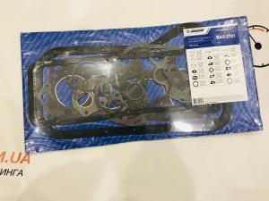 Купить Прокладка двигателя ВАЗ 2101-03-06