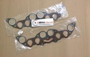 Купить Прокладка выпускного коллектора ВАЗ 2101-07 (инжекторные)
