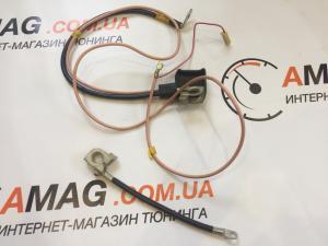 Купить Провода АКБ силовые на ВАЗ 2101-07-08-099