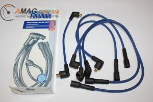 Купить Провода высоковольтные серия FE ВАЗ 2108-12 (карб.) силикон (FINWHALE)