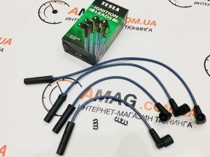Купить Провода высоковольтные Tesla Ваз 2108-2113-2170-1118