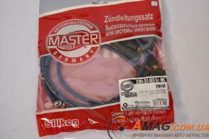 Купить Провода высоковольтные ВАЗ 2101-07 PREMIUM (MASTER SPORT)