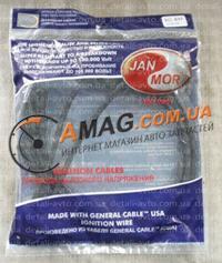 Купить Провода высоковольтные ВАЗ 2108-09-099 ECOLINE (черный) (Janmor)