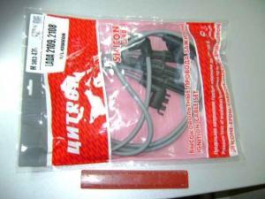 Купить Провода высоковольтные ВАЗ 2108-12 силик. (карб.) (М эпз 470) Механик (Ци