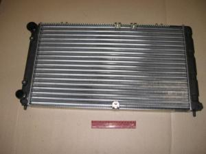 Купить Радиатор охлаждения ВАЗ 1118 (калина) (ДААЗ)