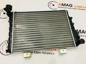 Купить Радиатор охлаждения ВАЗ 2107 водный (ДААЗ)