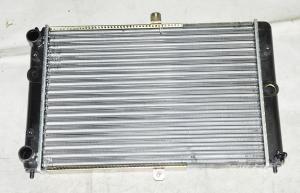 Купить Радиатор охлаждения ВАЗ 2108 водный (ДААЗ)