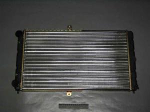 Купить Радиатор охлаждения ВАЗ 2110-11-12 (инж.)  (ДААЗ)
