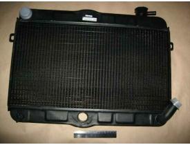 Купить Радиатор охлаждения ВАЗ 2121 (2-х рядн.) (г.Оренбург)