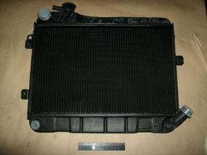 Купить Радиатор ВАЗ 2107 (2-х рядный) (г.Оренбург)
