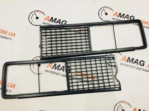 Купить Решетка радиатора ВАЗ 2106 BLACK (Россия)