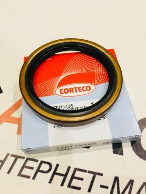 Купить Сальник коленвала ВАЗ 2101 задний (Corteco)