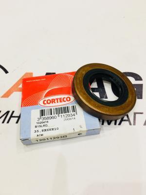 Купить Сальник редуктора моста задний ВАЗ 2101 (Corteco)