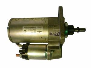 Купить Стартер на постоянных магнитах ВАЗ 2108-2109, 2113-2115 (г.Самара)