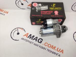 Купить Стартер редукторный ВАЗ 2101-2107, 2121 (БАТЭ)