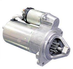 Купить Стартер редукторный ВАЗ 2101-2107, 2121 (DECARO)