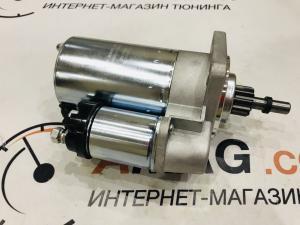 Купить Стартер ВАЗ 2108-2109, 2113-2115 редукторный (ДК)