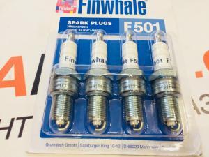 Купить Свеча зажигания ВАЗ 2101-2107 (пр-во FINWHALE)