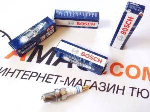 Купить Свеча зажигания ВАЗ 2101-2107 SILVER (пр-во BOSCH)