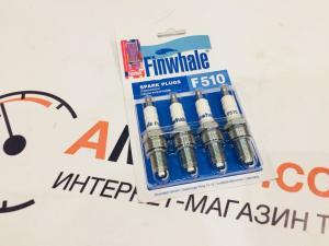 Купить Свеча зажигания ВАЗ 2108-2115, 1117-1119 8 клап. 21214 (пр-во FINWHALE)