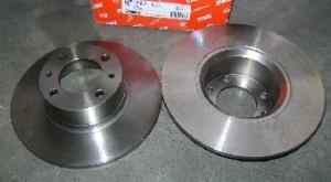 Купить Тормозные диски ВАЗ 2101-07 TRW