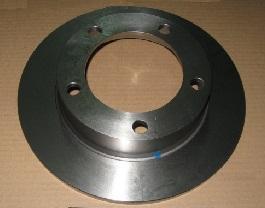 Купить тормозные диски ВАЗ 2121,2123 (TRW)