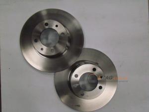 Купить Тормозные диски ВАЗ 2101-07 перед. (MASTER SPORT)