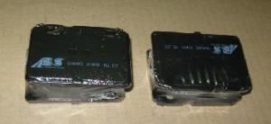 Купить Тормозные колодки передние ВАЗ 2101-07 пр-во ABS