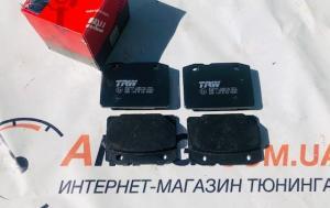 Купить Тормозные колодки передние ВАЗ 2101-07 TRW